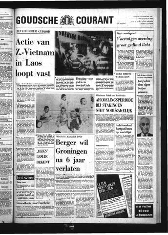 Goudsche Courant 1971-02-23