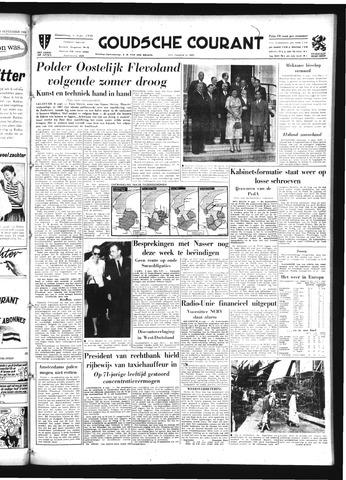 Goudsche Courant 1956-09-06