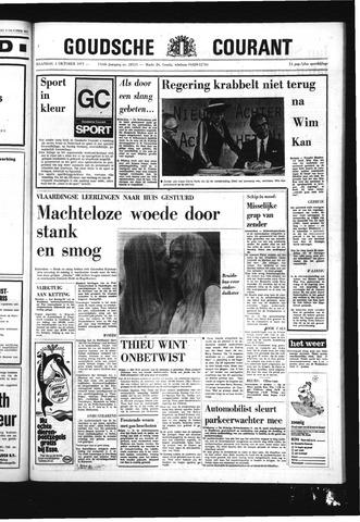 Goudsche Courant 1971-10-04