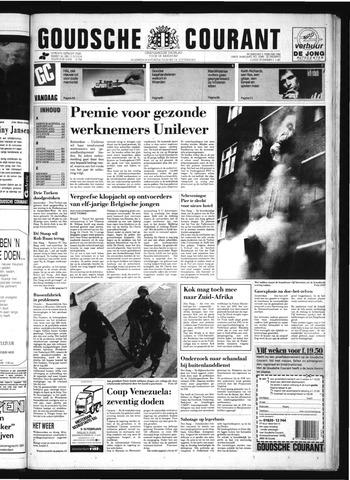 Goudsche Courant 1992-02-05