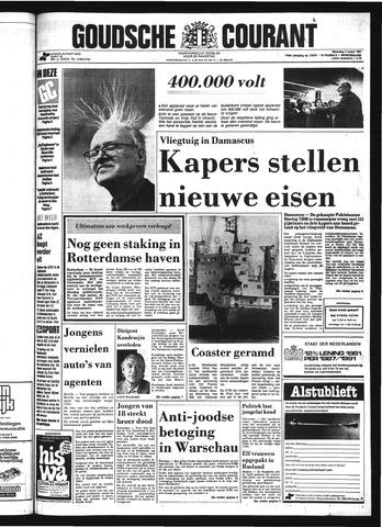 Goudsche Courant 1981-03-09