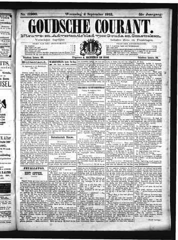 Goudsche Courant 1912-09-04