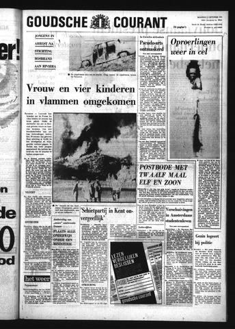 Goudsche Courant 1970-10-05
