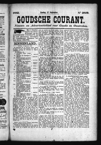 Goudsche Courant 1882-09-17