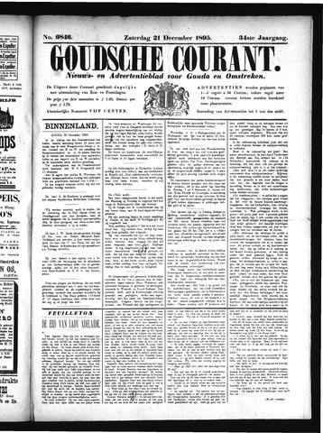 Goudsche Courant 1895-12-21