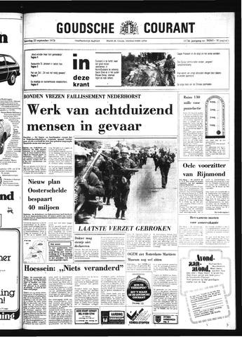 Goudsche Courant 1978-09-23