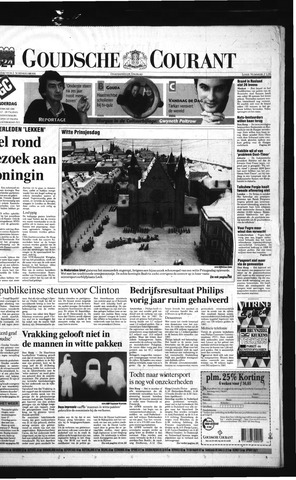 Goudsche Courant 1999-02-11