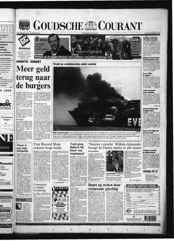 Goudsche Courant 1999-08-25