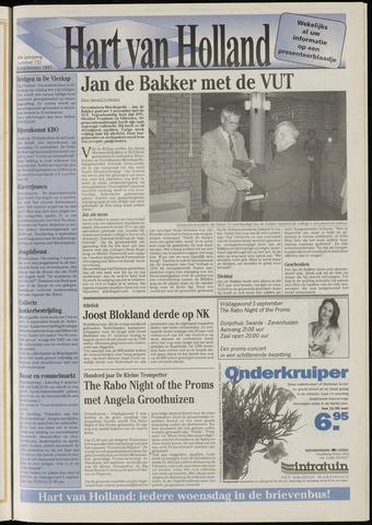 Hart van Holland 1997-09-03