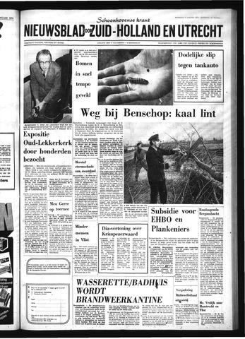 Schoonhovensche Courant 1976-01-19