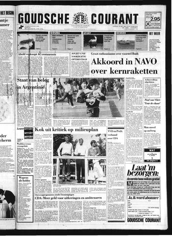 Goudsche Courant 1989-05-30
