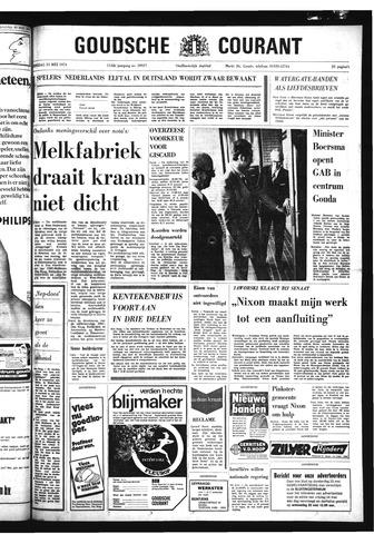 Goudsche Courant 1974-05-21