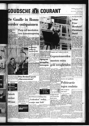 Goudsche Courant 1968-09-28