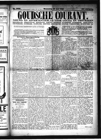 Goudsche Courant 1926-06-30