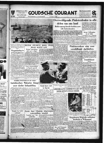 Goudsche Courant 1956-05-22