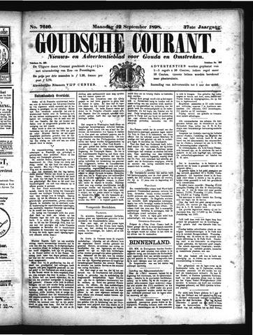 Goudsche Courant 1898-09-19