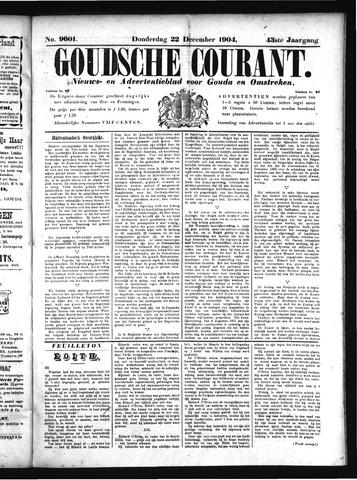 Goudsche Courant 1904-12-22