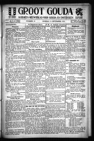 Groot Gouda 1945-09-11