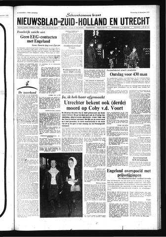Schoonhovensche Courant 1967-12-20