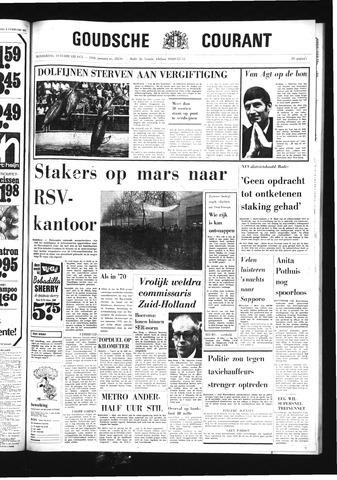Goudsche Courant 1972-02-10