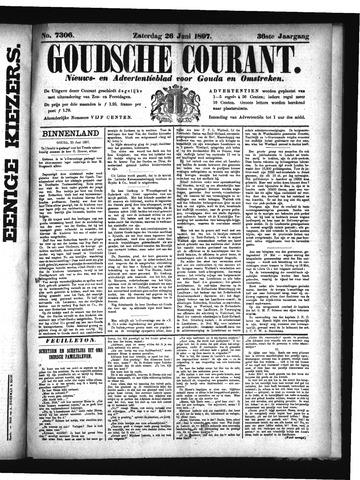 Goudsche Courant 1897-06-26