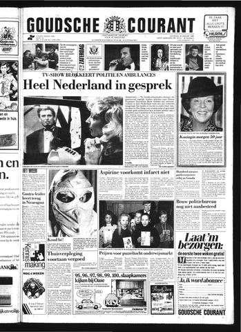 Goudsche Courant 1988-01-30