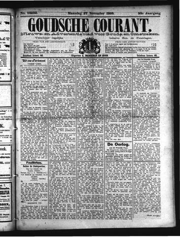 Goudsche Courant 1916-11-27