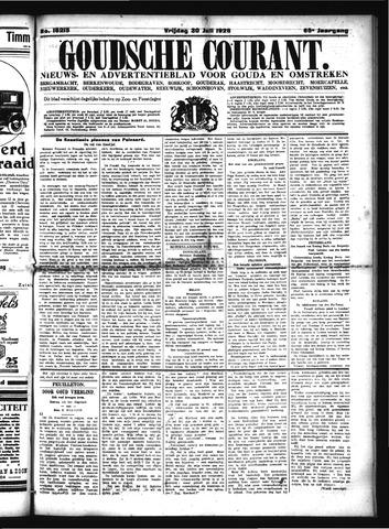 Goudsche Courant 1926-07-30