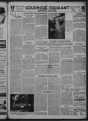Goudsche Courant 1947-10-17
