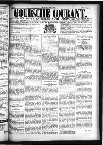 Goudsche Courant 1938-05-25