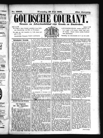 Goudsche Courant 1906-06-20