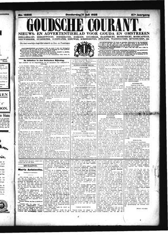 Goudsche Courant 1928-07-05