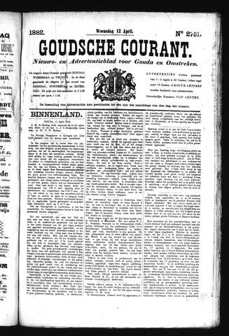 Goudsche Courant 1882-04-12