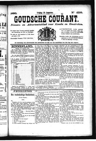 Goudsche Courant 1890-08-29