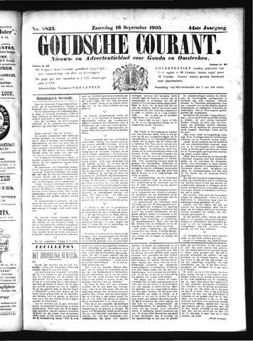 Goudsche Courant 1905-09-16