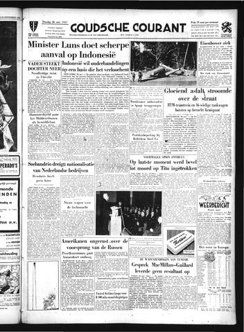 Goudsche Courant 1957-11-26