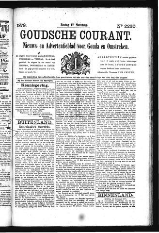 Goudsche Courant 1878-11-17