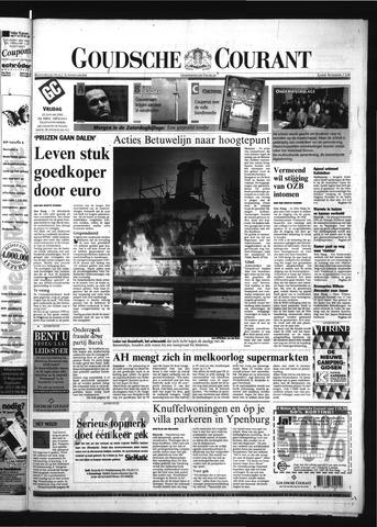 Goudsche Courant 2000-01-28