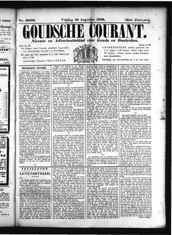 Goudsche Courant 1906-08-10