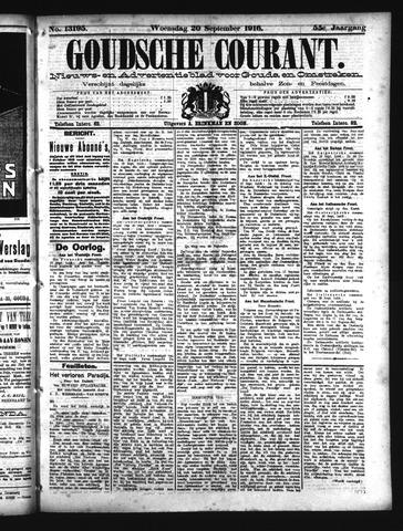 Goudsche Courant 1916-09-20