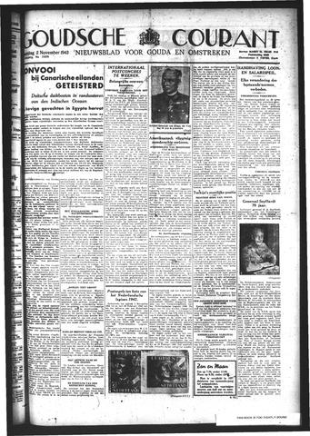 Goudsche Courant 1942-11-02
