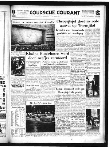 Goudsche Courant 1961-10-18