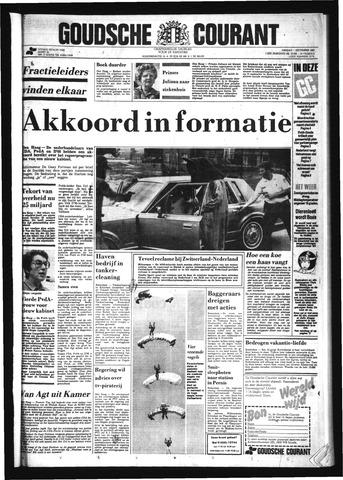 Goudsche Courant 1981-09-01