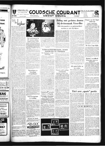 Goudsche Courant 1949-12-30