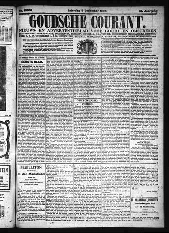 Goudsche Courant 1922-12-09