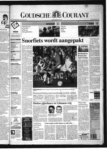 Goudsche Courant 1992-06-16