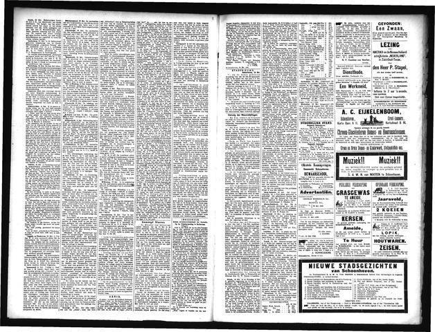 Schoonhovensche Courant 1898-05-28