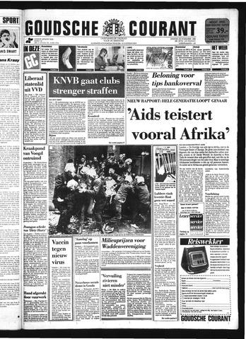 Goudsche Courant 1986-11-25