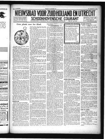 Schoonhovensche Courant 1946-12-23