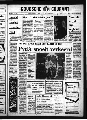 Goudsche Courant 1976-05-03